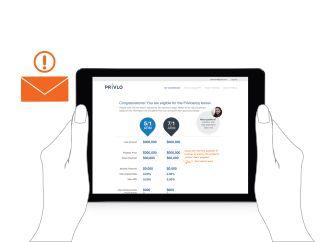 Privlo / crédit immo en ligne