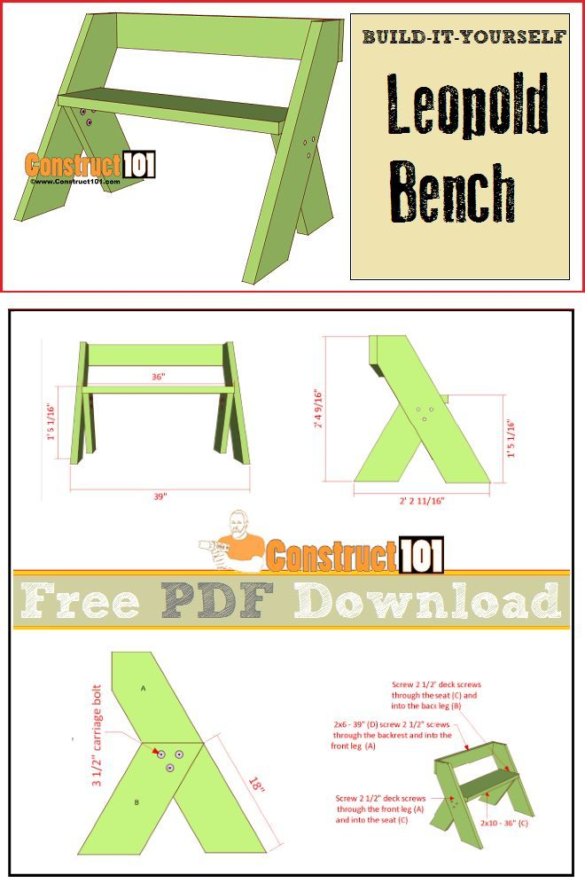 2518 mejores im genes de reclaimed tables benches for Proyectos de carpinteria pdf