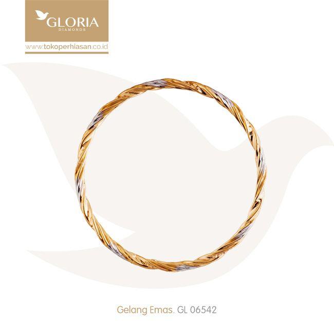 Gelang Keroncong 2 Warna Putih Kuning Dof Cukitan. #goldbracelet #goldstuff #gold #goldjewelry #jewelry #bracelet #perhiasanemas #gelangemas #tokoperhiasan #tokoemas