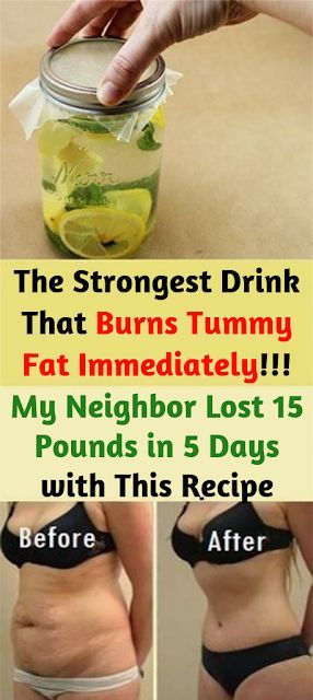 Beauty Hunterz: My Neighbor lost 15 pounds in 5 Da…