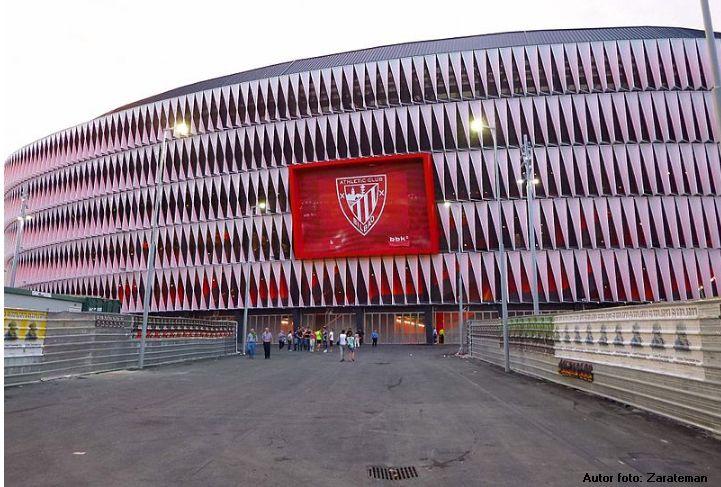 #Bilbao luce desde el año pasado otra prueba de hasta qué punto la ciudad ha sufrido un cambio radical en las últimas dos décadas. El nuevo estadio del Athletic de Bilbao ocupa casi el mismo emplazamiento que el antiguo, ¿qué ha cambiado? Os lo contamos en #BlogAnida, pincha sobre la imagen para leerlo.