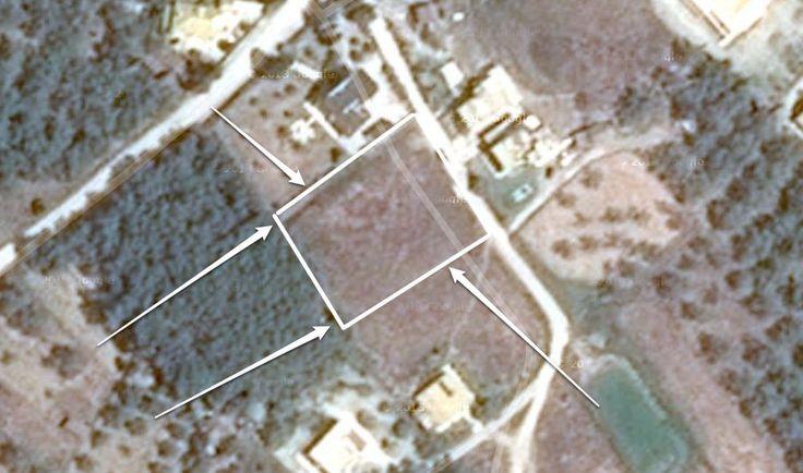 Cheap Land for sale Lefkimmi, Greece, Corfu. £21000 half an acre.