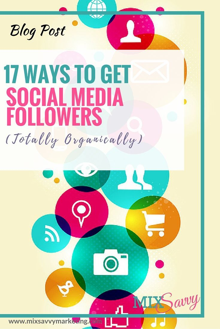 How to grow your follower count for Facebook, Twitter, Instagram or Pinterest using practical  and legitimate tips to organically grow your list.