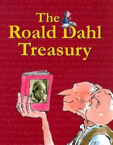 ROALD DAHL *LUCKY ONE* SIGNED CHARLIE and The CHOCOLATE FACTORY 1964 True 1st Ed