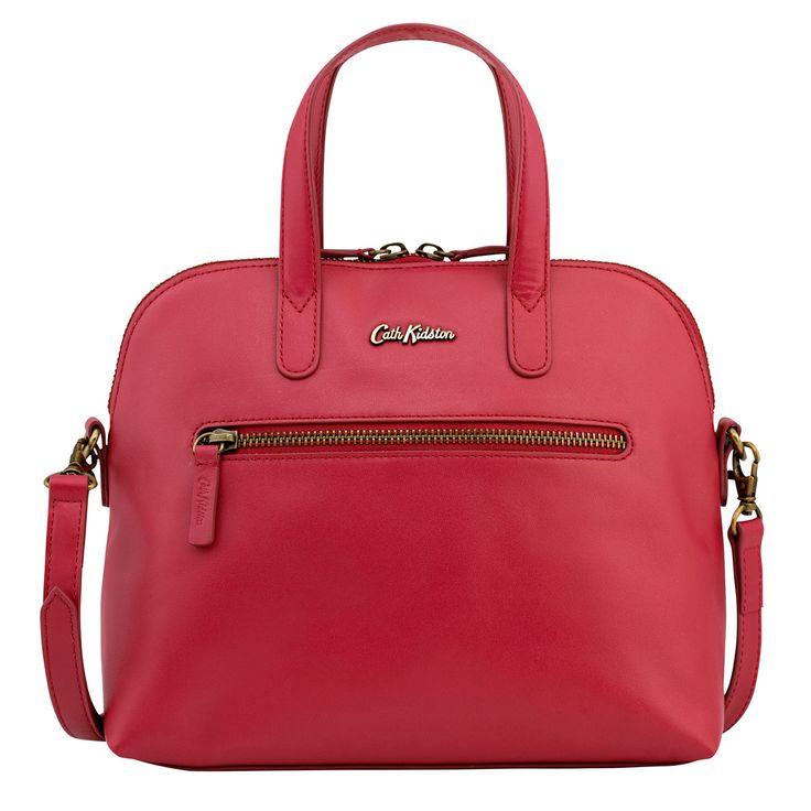 Mini Leather Giles Handbag   Cath Kidston  