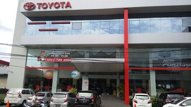Utahyono Toyota Auto 2000 Radio Dalam Jakarta Selatan: HALAMAN DEPAN