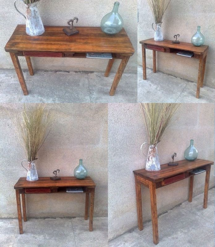 31 best upcycled wood manacor images on pinterest pallet. Black Bedroom Furniture Sets. Home Design Ideas