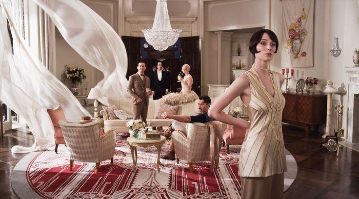 Great Gatsby Party Dress | Great Gatsby Party Scene Thphdohc