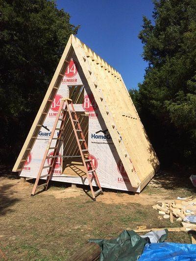 Cabins - Simple Solar Homesteading