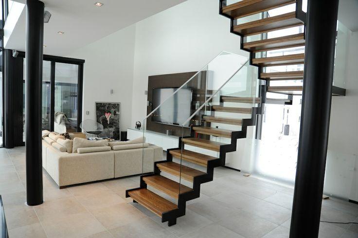 Zeta Design - Design portaat ja kaiteet. #habitare2014 #design #sisustus #messut #helsinki #messukeskus