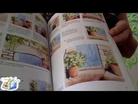 Recensioni: manuali di Acquerello