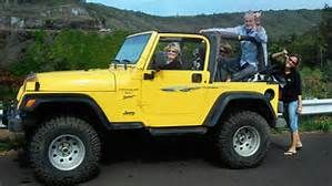 Jeep Tours to Haleakala Crater
