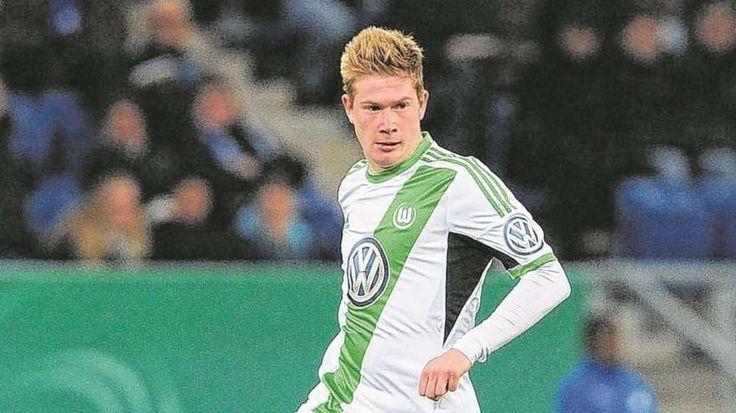 VfL Wolfsburg: Kevin de Bruyne wird Vorlagen-König - Bundesliga Saison 2014/15 http://www.bild.de/sport/fussball/vfl-wolfsburg/de-bruyne-wird-vorlagen-koenig-40880978.bild.html