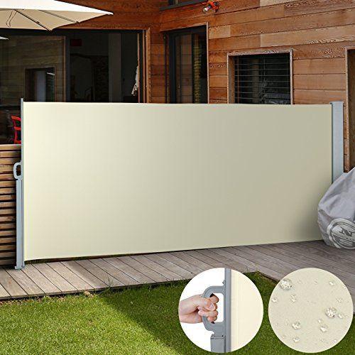 Die besten 25+ Paravent amazon Ideen auf Pinterest Geschäft mit - terrasse paravent sichtschutz