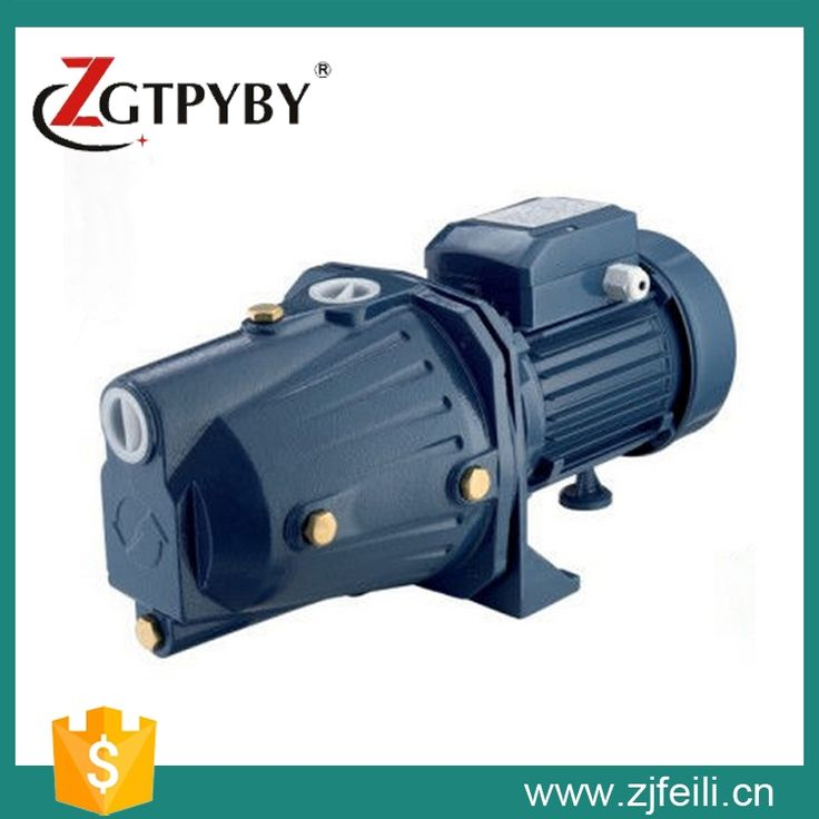 109.00$  Watch now - http://alikkv.worldwells.pw/go.php?t=32578927378 - jet pump exported to 58 countries rate up to 80% small water booster pump