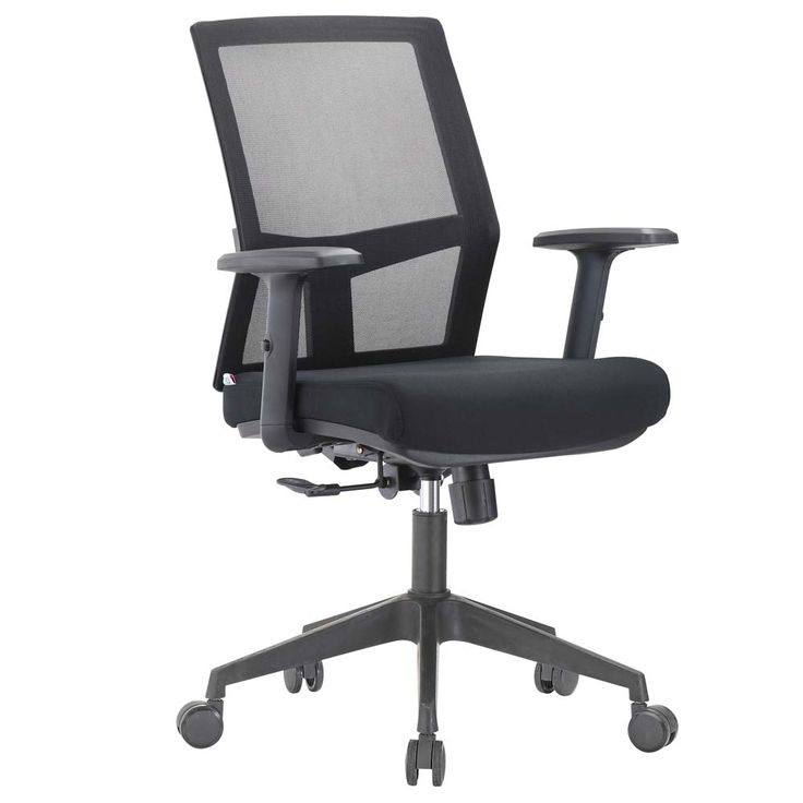 Air Mesh Office Chair In 2020 Mesh Office Chair Office Chair Used Office Furniture