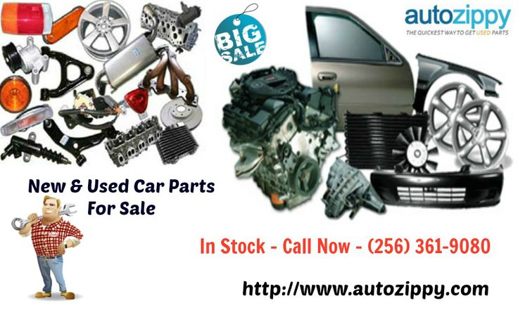 The affordable Services By best Used Car Parts sell.