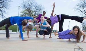 Up to 82% Off Yoga Classes at Sacred Space Yoga Centre