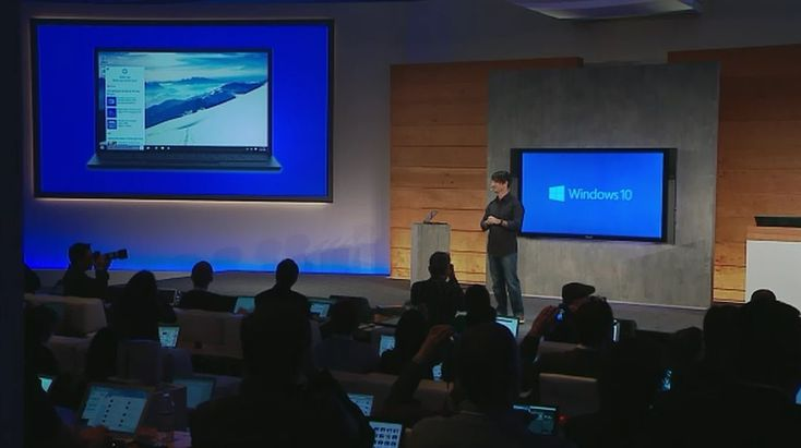 Microsoft Officially Launches Cortana on Windows 10