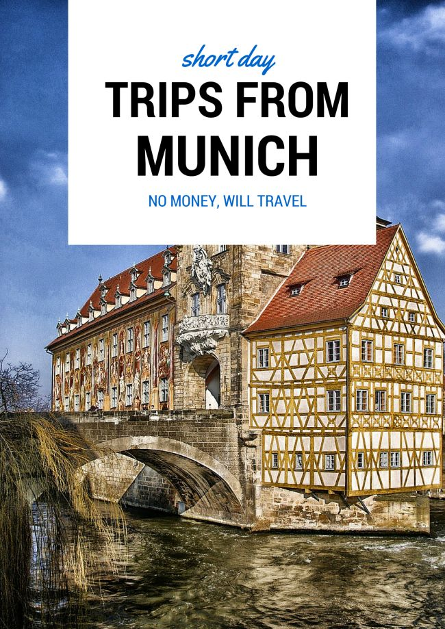 Short Day Trips from Munich Germany 466