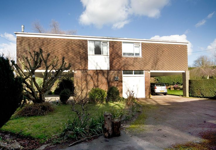 Highland Langley, Kent | The Modern House