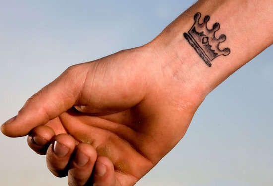 татуировка корона - Поиск в Google