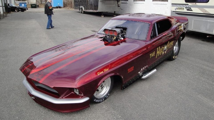 Muscle Car With Blower Hot Cars Pinterest Funny Cars Cars