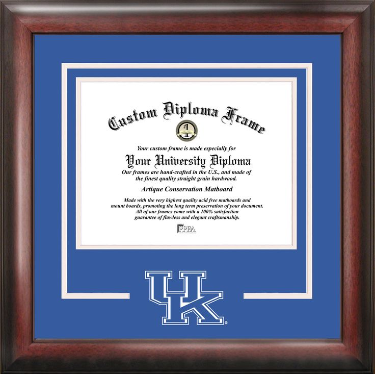 25 best Spirit Diploma Frames images by Campus Images on Pinterest ...