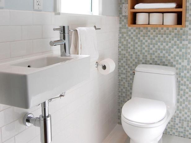 25 Best Ideas About Small Narrow Bathroom On Pinterest