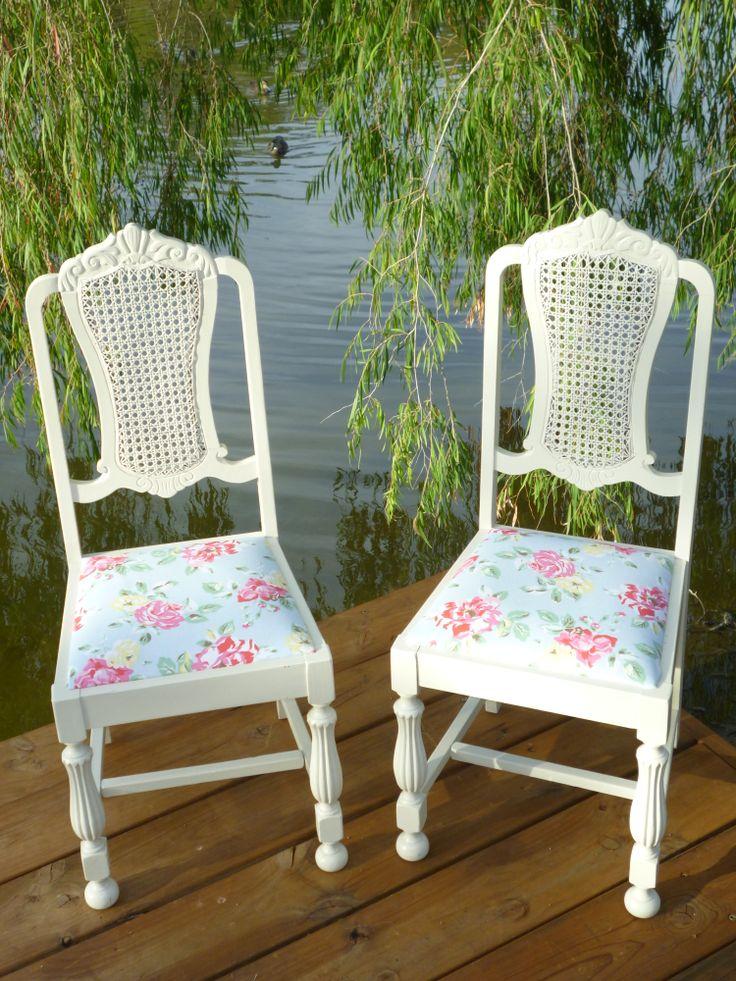 Rose Garden Chairs www.capeoflove.com