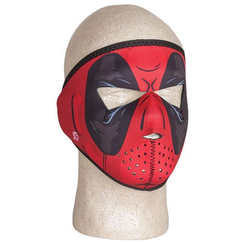 Red Dawn Small Neoprene Thermal Full Face Mask