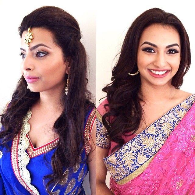 Styling Makeup: Min-Jee Mowat @minjee87 #indianwedding #indianbride #indianbridal #indianmakeup #indianjewelry #hairjewelry #hairaccessories #curls #waves #curlingiron #blowout #volume #saree #lehenga #longhair #indianhair #asianhair #bridalhair #weddinghair #wedding #bridal #bride #vancouver #vancouverbc #vancity #vancouverhair #vancouverbride #vancouverwedding #vancouverisawesome #picoftheday