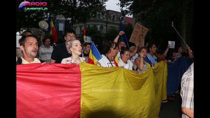 PROTEST de Strada 2 iulie 2017-Radioumbrela.ro 4