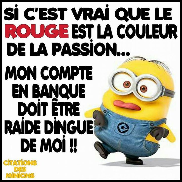 citations petits minions - Page 6