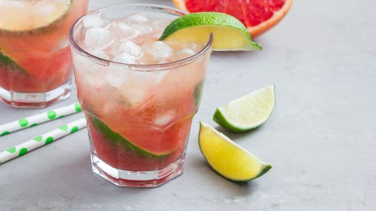 """Paloma Cocktail, Messico con tequila La ricetta del """"tiki drink""""che profuma di frutta esotica - LIQUORI,VINI DRINKS,COCKTAIL APERITIVI"""