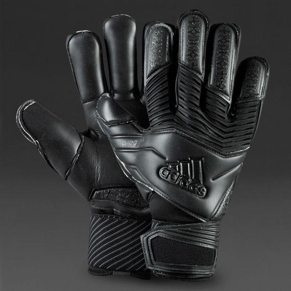 G2_Guantes adidas Predator Pro Black Pack - Negro