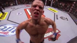 UFC 202: Top 8 Finishes - YouTube