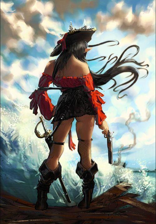 Disfraces de Piratas para Mujer Funidelia