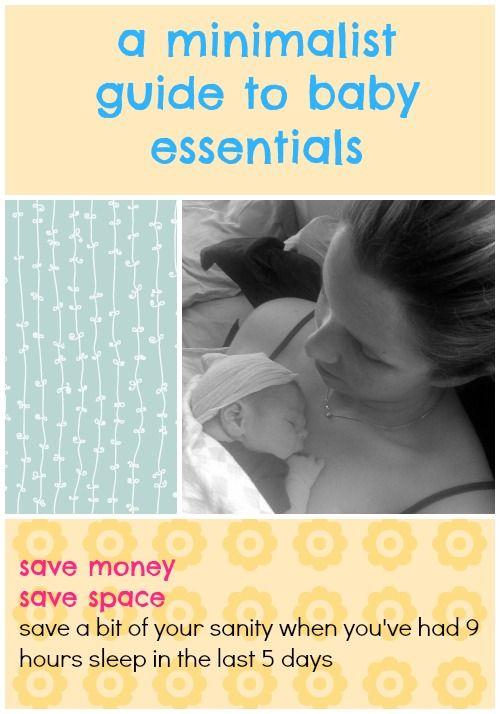 Best 25 Newborn Baby Essentials Ideas On Pinterest