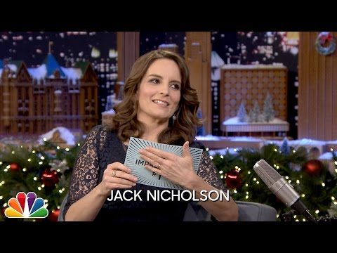 TINA FEY'S SPOT ON IMPRESSION OF SOFIA VERGARA IS SO GOOD, IT'S SCARY! » Sofía Vergara :: Sofía Vergara