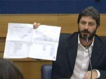 """Fico: """"Il governo Renzi ha deciso di tagliare 150 milioni di euro alla RAI, misura prevista nel decreto Irpef""""."""