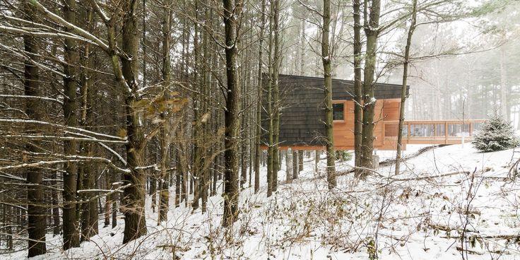 Galería de 50 Detalles constructivos de arquitectura en madera - 10