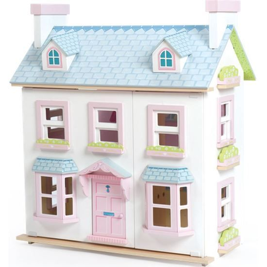 Le Toy Van Daisy Lane Mayberry Manor