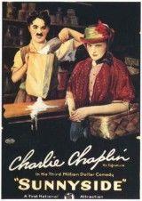 CINE(EDU)-736(5). Al sol. Dir. Charles Chaplin. EEUU, 1919. Comedia. Chaplin representa o mandadero que traballa sen descanso nunha hostalaría no campo. O seu obxecto de interese amoroso é a moza do pobo representada por Edna Purviance. Un domingo mentres leva a pastar as vacas unha delas desvíase do camiño e métese na igrexa provocando o pánico... http://kmelot.biblioteca.udc.es/record=b1510753~S1*gag