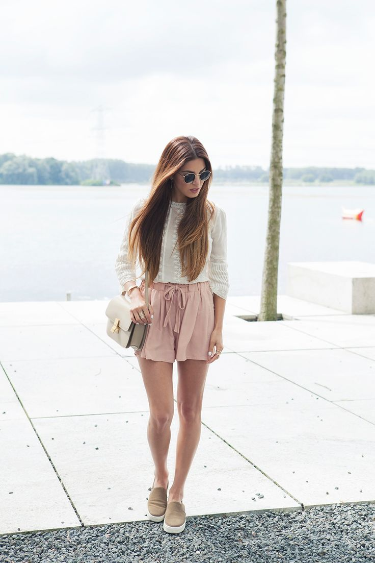 Summer chic   Negin Mirsalehi