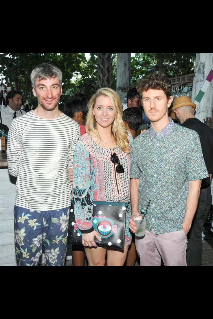 98 best BAZAAR@ Art Basel Miami Beach images on Pinterest