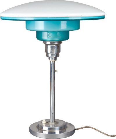 MÜLLER OTTO, SISTRAH LICHT GMBH, FA  Large desk positionable lamp Sistrah