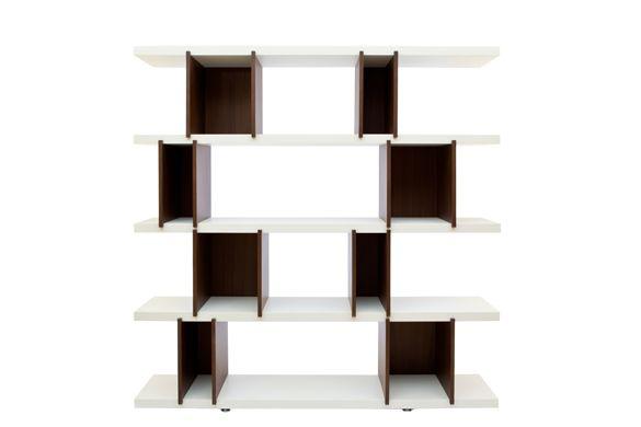 Deep Bookshelf - http://www.dezinti.com/urunler/ronrepublicofnarcist/ronteam/deep-717
