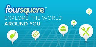 California – Kini di Amerika Serikat, Anda bisa memesan makanan di situs jejaring sosial berbasis lokasi, FourSquare. Seperti apa?..