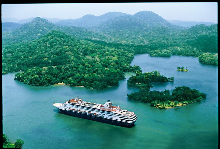 Panama | Holland America Panama Canal Cruises